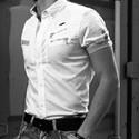 Camicie manica corta