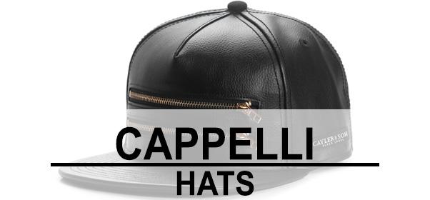 I migliori cappelli street style del momento. Acquista subito.