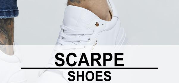 Le migliori scarpe street style del web. Non perderle.